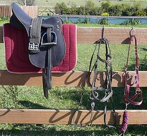 """17"""" WINTEC GP SADDLE PACKAGE Sorell Sorell Area Preview"""