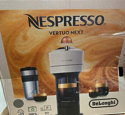 Nespresso Vertuo Next Coffee And Espresso Machine Pre-owned - No Pods Included