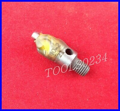 New Carbide 1//4-28 Threaded Countersink Removable Pilot Style 90 Degree Cut