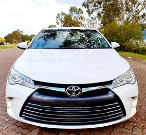 2017 Toyota Camry ALTISE Dingley Village Kingston Area Preview