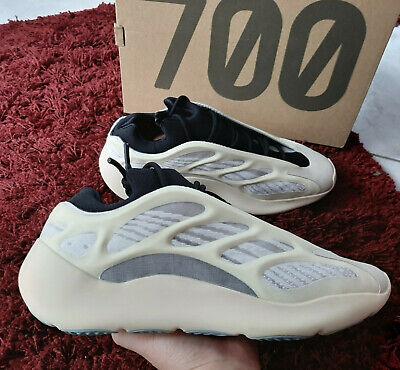 Adidas Yeezy 700 V3 Azael Size UK 9.5 EUR 44 US 10 - FW4980
