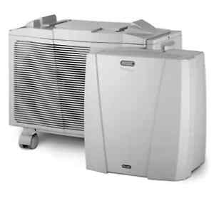 $1600 DELONGHI SPLIT SYSTEM PORTABLE AIR CONDITIONER /HEATER Noble Park Greater Dandenong Preview