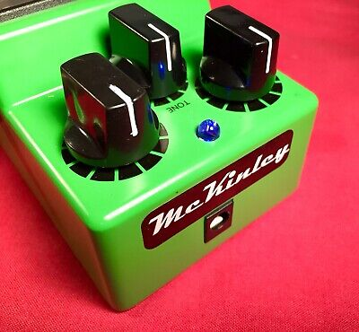 Distortion & Overdrive - 808 Mod