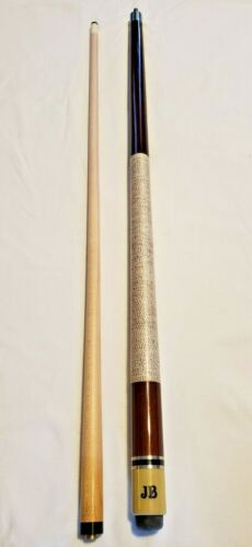 *NEW VINTAGE* 2-Piece JB Pool Cue by Competition **FREE SHIPPING *QTY DISCOUNT**