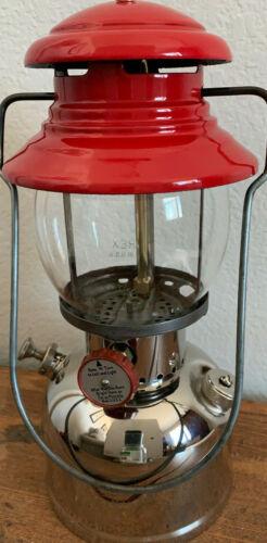 Coleman 200 lantern (12 50) - refurbished