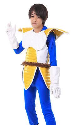 - Kostüm Dragon Ball Z Vegeta
