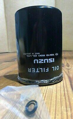 Isuzu Oil Filter 8-97024607-1 8-97024607 For Generator 15kw