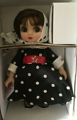"MARIE OSMOND Adora Belle ""HOLLYWOOD STAR"" 2004 Vinyl Doll in Orig. Box w/COA"