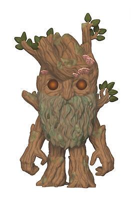 The Lord Of The Rings Treebeard 6 Inch Pop  Movies Vinyl Figure