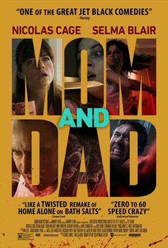 Mom And Dad Movie Poster 18
