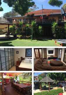 Group/Family Accommodation Melba Belconnen Area Preview