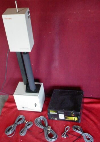 Thermo/rp 1400a TEOM Monitor Control 8500 FDMS Air Sampler Measurement System #2