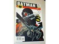 DC, 1st Zeiss, VF // NM Unlimited Flat Rate Combined Shipping! Batman # 582