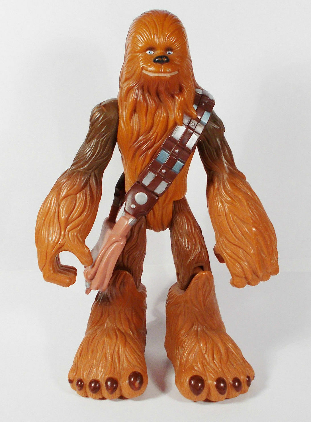 Chewbacca Action Figures