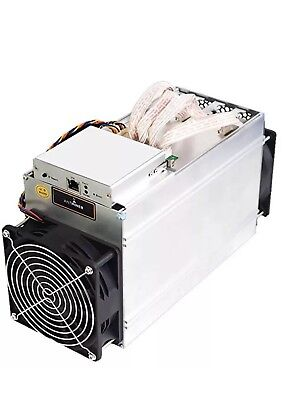 Used Antminer D3 - X11 ASIC Dash Miner - Ready To Ship