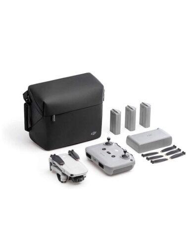 DJI Mini 2 Fly More Combo Drohne 4k