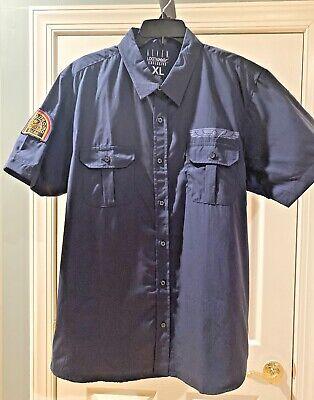 Loot Crate Wear Alien USCSS Nostromo 180286 Cosplay Shirt New NOS Sz XL 2017