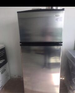 """Excellent working 30""""d 28""""w67h FRIDGE can DELIVER"""