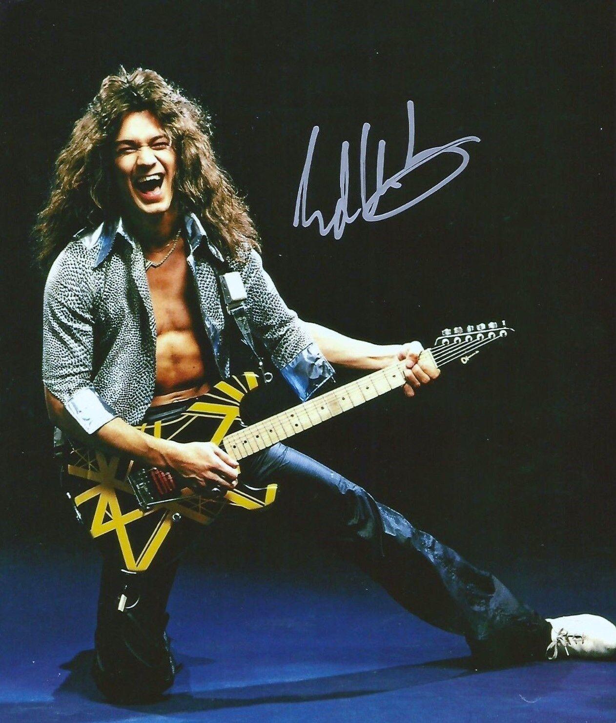 Read This: The photo shoot that drove Van Halen apart - The AV Club Eddie van halen photos recent