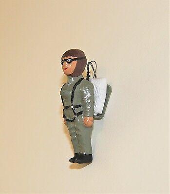 Pilot für Tippco Flugzeug D-IGAN
