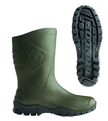 Gummistiefel Dunlop Gartenstiefel Arbeitsstiefel Regenstiefel PVC Stiefel 37-47