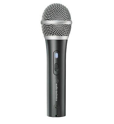 Audio-Technica Cardioid Handheld Dynamic USB/XLR Microphone Dynamic Handheld Microphone Audio