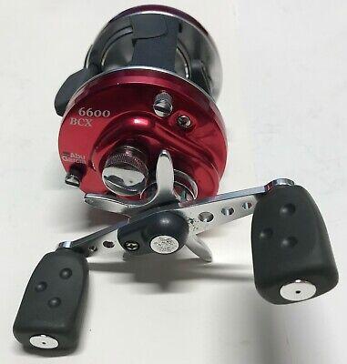 ABEC-7 Hybrid CERAMIC Bearings FOR ABU GARCIA 6600C Fishing Reel Bearing
