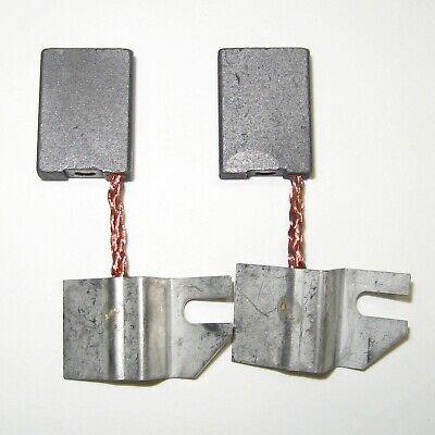 Brush Pair-bosch Brute 11304 Old Style Full Model 06011304034 1617014113 C01