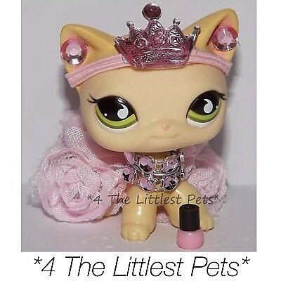 Childrens Clothing Shops (💞Littlest Pet Shop clothes LPS accessories Princess skirt *CAT/DOG NOT)