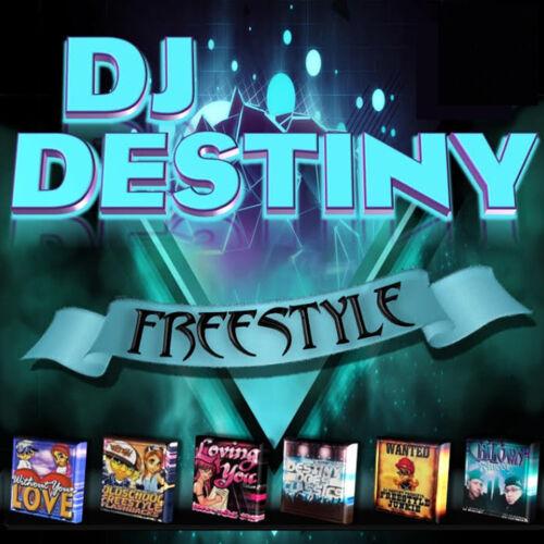 DJ DESTINY - CHICAGO