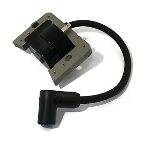 IGNITION COIL Module Magneto for Tecumseh 36344A, 37137, 36344 Lawn Mower Motors