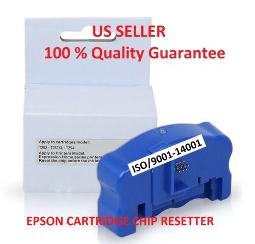 cartridge Chip Resetter for Epson T252 T252XL WF-7110 WF-3620 WF-7620 WF-7610