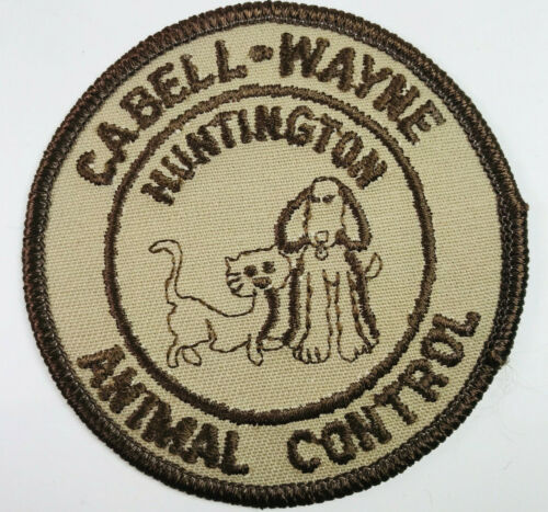 Cabell Wayne Huntington Animal Control West Virginia Patch