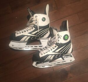 Reebok hockey skates, junior/adult size 6
