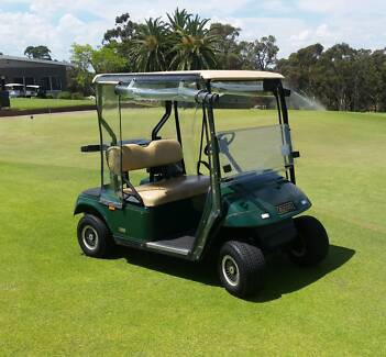 EZGO 36v Golf Cart in Excellent Condition