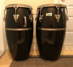Vintage LP M. Cohen Congas! Made in Palisades Park NJ in 1976