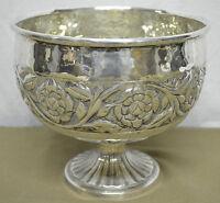 N° 4614 N° Grande Coppa Favolosa In Argento Sheffield Collection -  - ebay.it