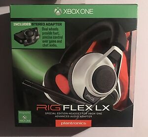 Xbox one headset Perth Perth City Area Preview