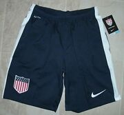 Nike USA Basketball Shorts