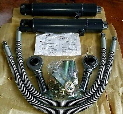 Kubota Hydraulic Assist Cylinder Kit 3p305-9791-0 M95xm105xm125x