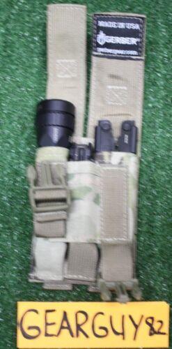 GERBER 30-000367N Individual  Military Deployment Kit Multicam H2