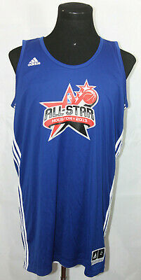 Adidas 2013 NBA All Star Game Reversible Practice Jersey LT Chris Paul MVP