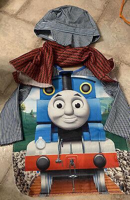 Thomas The Train 2T-3T Costume Halloween FREE Shipping!