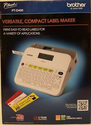 Brother Versatile Compact Label Maker