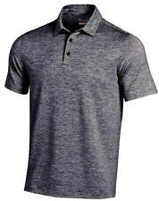 Under Armour Elevated Heather Polo Golf Shirt Mens New Choose Color/Size
