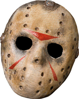 Rubies 34170 - Jason Hockeymaske - Adult, Halloween, Halloween, Friday the 13th