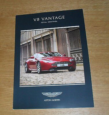 Aston Vantage V8 Price Guide 2015 - Coupe & Roadster for sale  Southampton