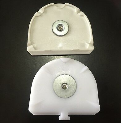 50pcs Dental Amann Girrbach Giroform Model System Base Plates