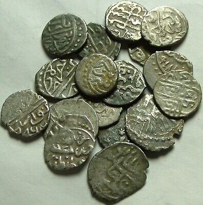 Book AD Ancient Turkic coins of Chach oasis 6-8Ct