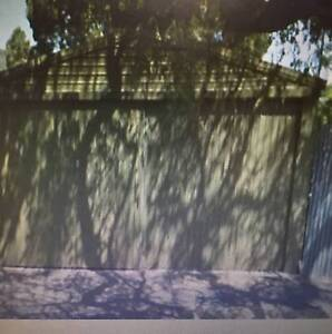 Dismantled garage Colonel Light Gardens Mitcham Area Preview